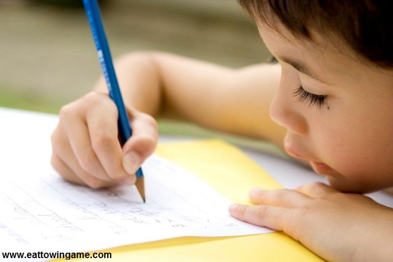 چگونه مهارت نوشتن را در دانش آموزان پرورش دهیم!