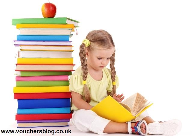 کودکتان را برای آشنایی با کتاب آماده کنید