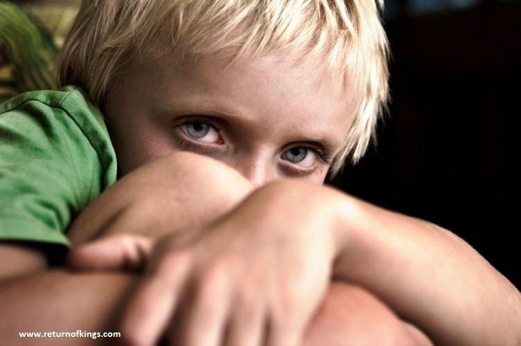 عواقب تنبیه بدنی در کودکان