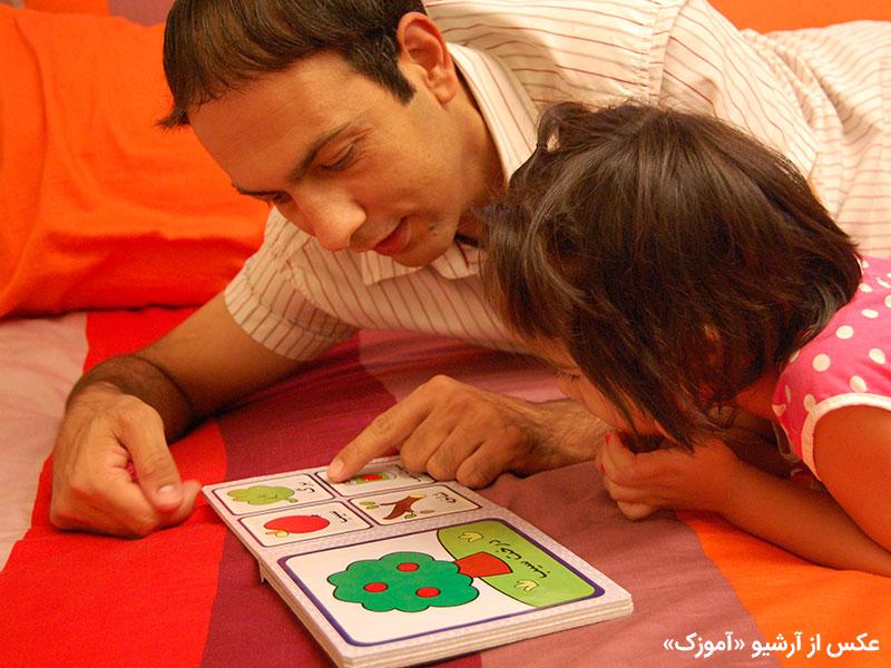 ۵ تکنیک برای تبدیل کتاب خواندن به فعالیتی سرگرمکننده برای کودکان