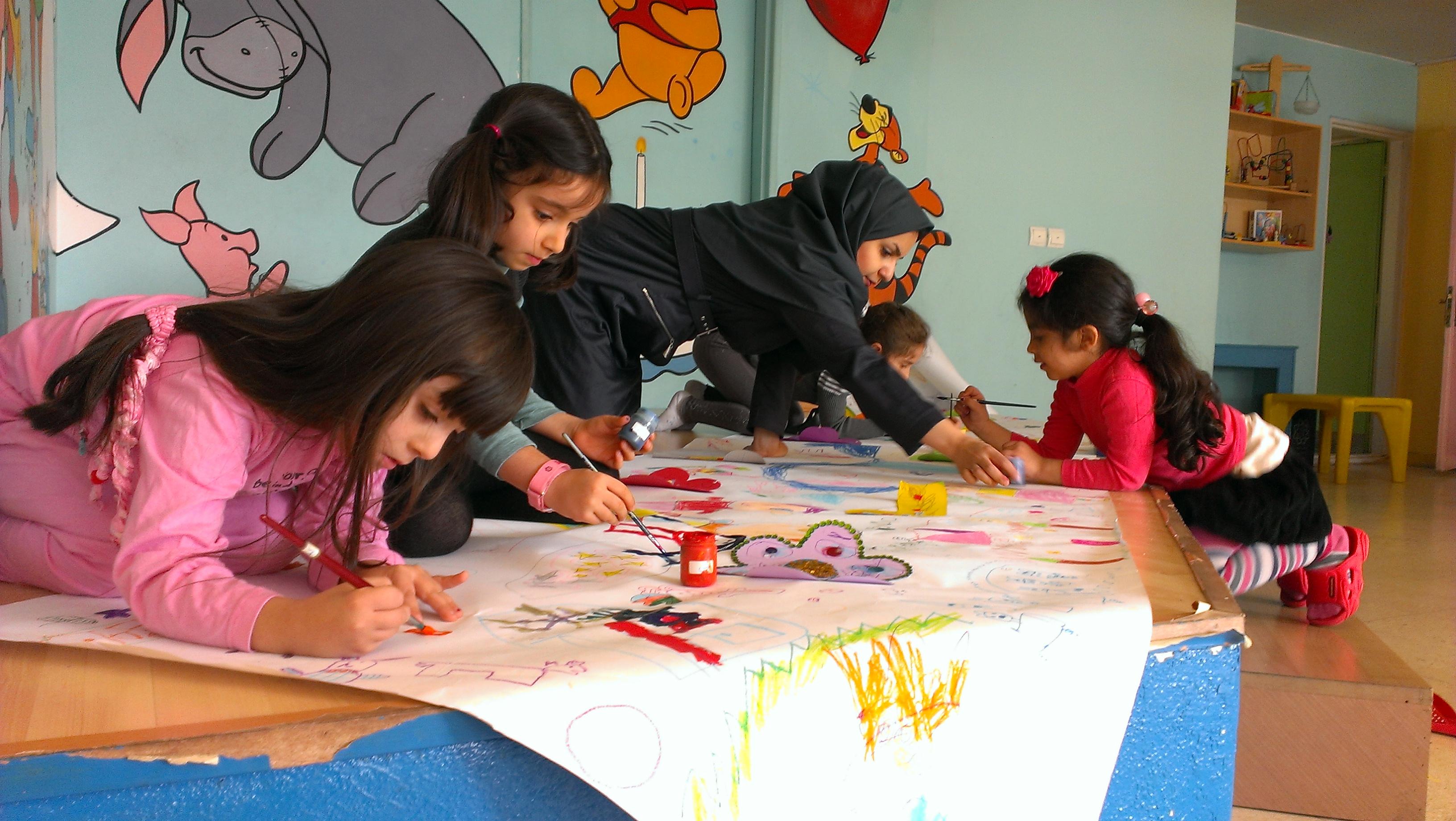 جایگاه کیفیت در توسعه آموزش پیش دبستانی