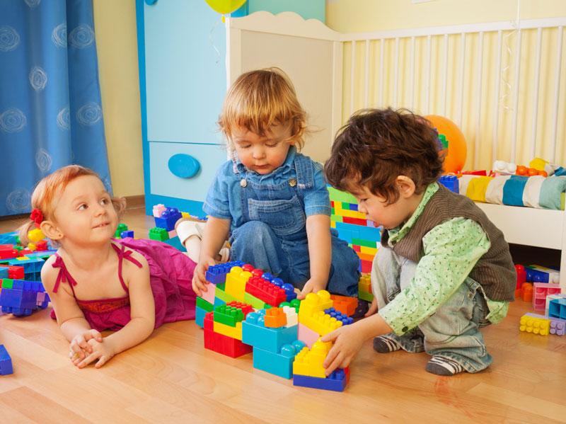 رمز ورود به دنیای اسباب بازی ها