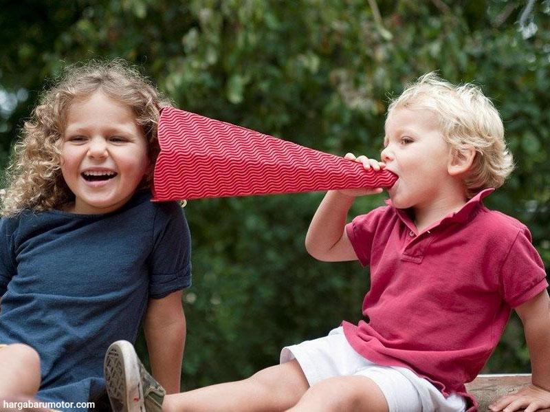 بازی پیشنهادی برای بهبود و رشد گفتار کودک