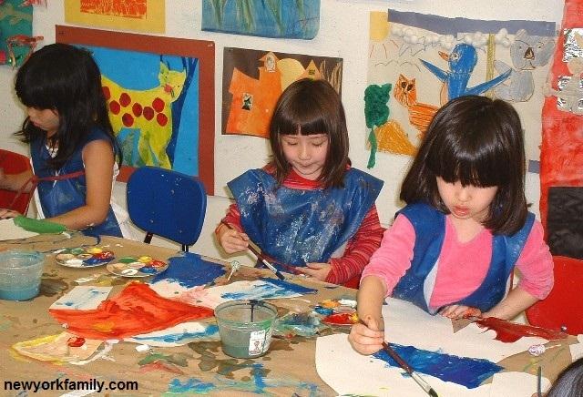 علاقه مند شدن به هنر نه حتماً هنرمند شدن