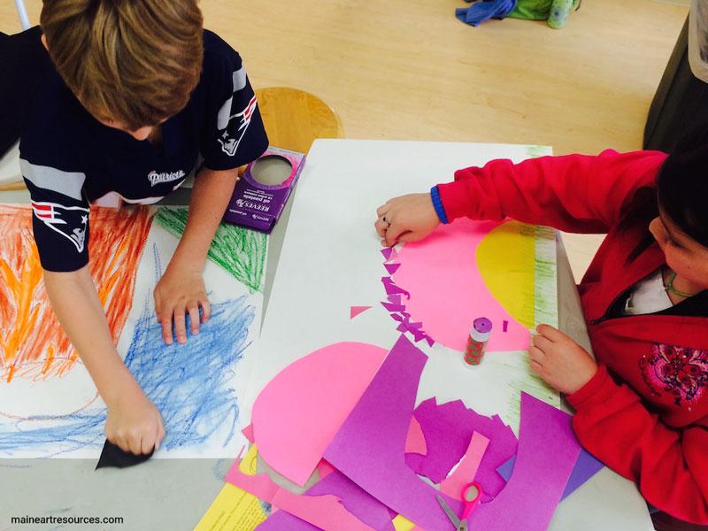 ضرورت وساطت هنر در آموزش تفکر فلسفی به کودکان