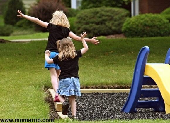 استقلال کودک؛ کلید موفقیت در آینده