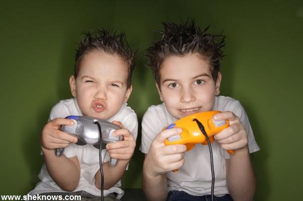 جاذبههای مثبت و منفی بازیهای ویدئویی: «بازی» برد و باخت دارد