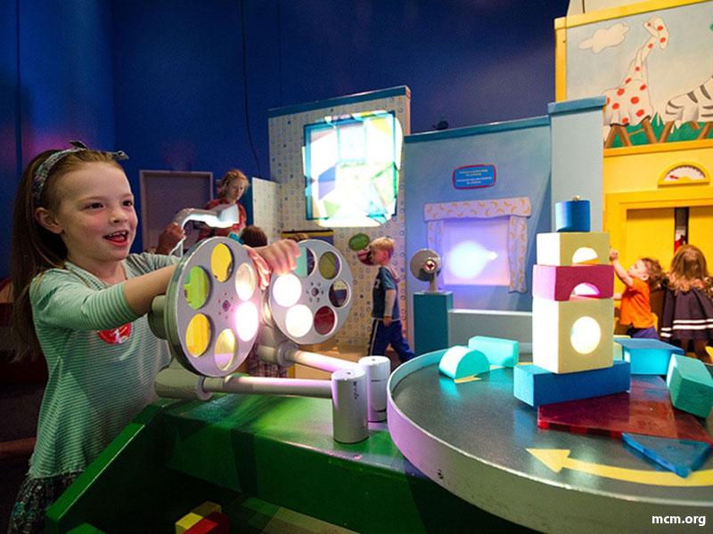 آموزش فلسفه به کودکان در موزههای تعاملی علم (بخش سوم و پایانی)