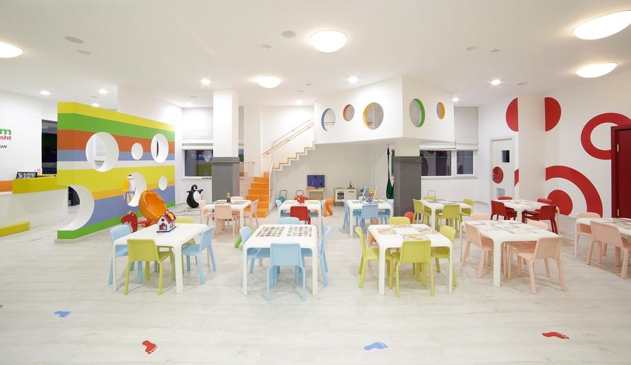 ضوابط و استانداردهای کلی طراحی معماری فضاهای آموزشی