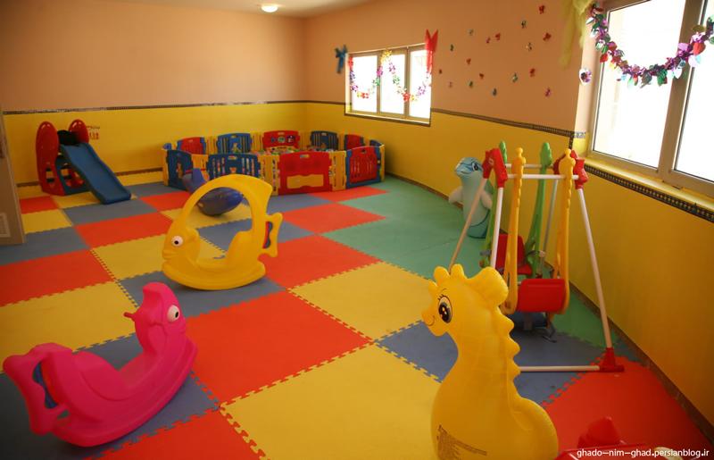 شادابی را با رعایت نکات بهداشتی در مهدهای کودک حفظ کنیم