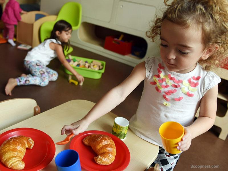 ویژگی های کودکان پیش دبستانی