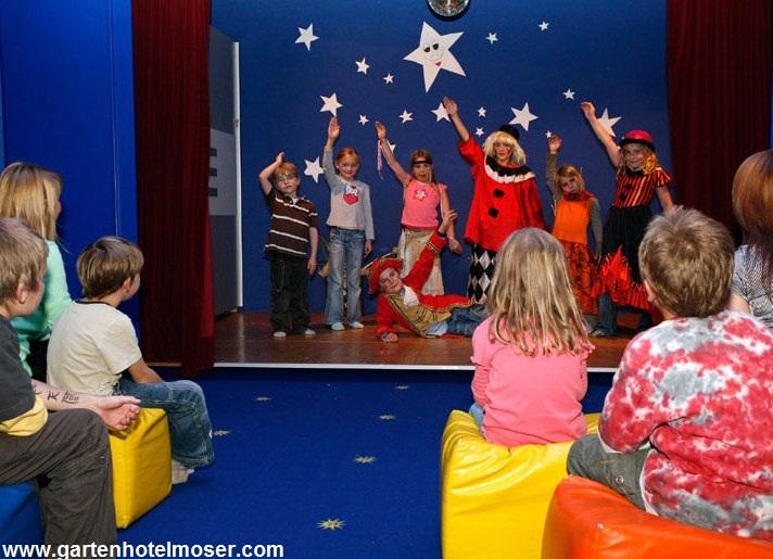 تئاتر درمانی و جايگاه آن در تئاتر دانش آموزی