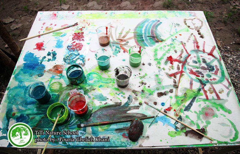 سن مناسب پرورش خلاقيت در کودکان