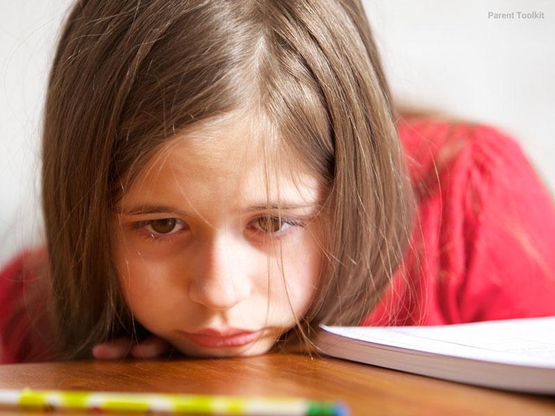 چه کنم تا فرزندم وسایلش را گم  یا فراموش نکند؟