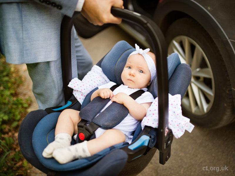 چند نکته دربارهی وسیلههایی که نوزادان و نوپاها استفاده میکنند