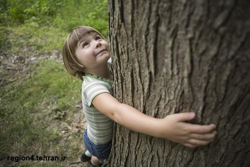کودکان و آلودگی محیط زیست