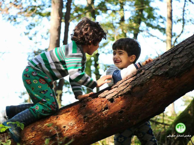 مدارس طبیعت و درس کلاننگری