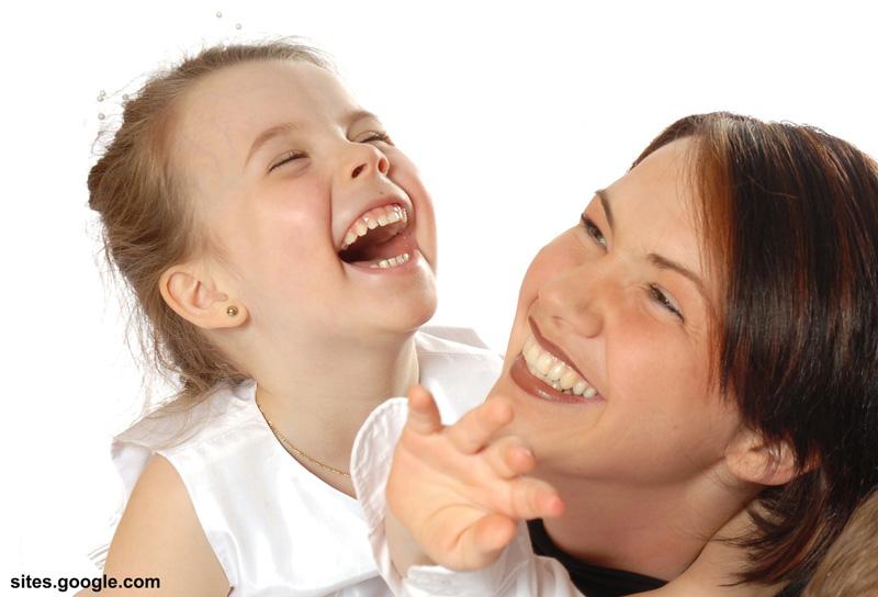 درک کودک تان را از طنز گسترش دهید