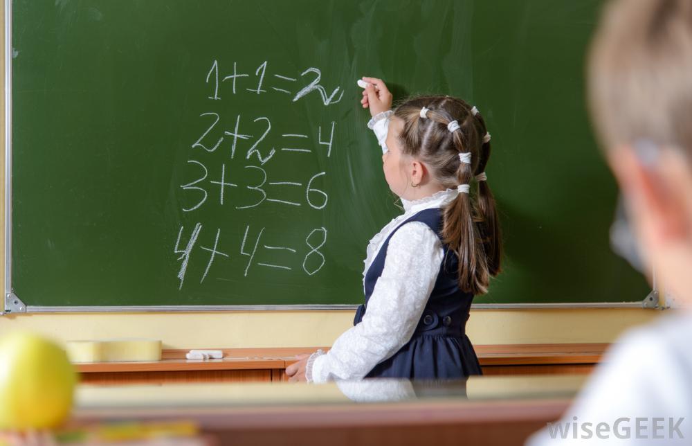 شما هم از اضطراب ریاضی رنج می برید؟