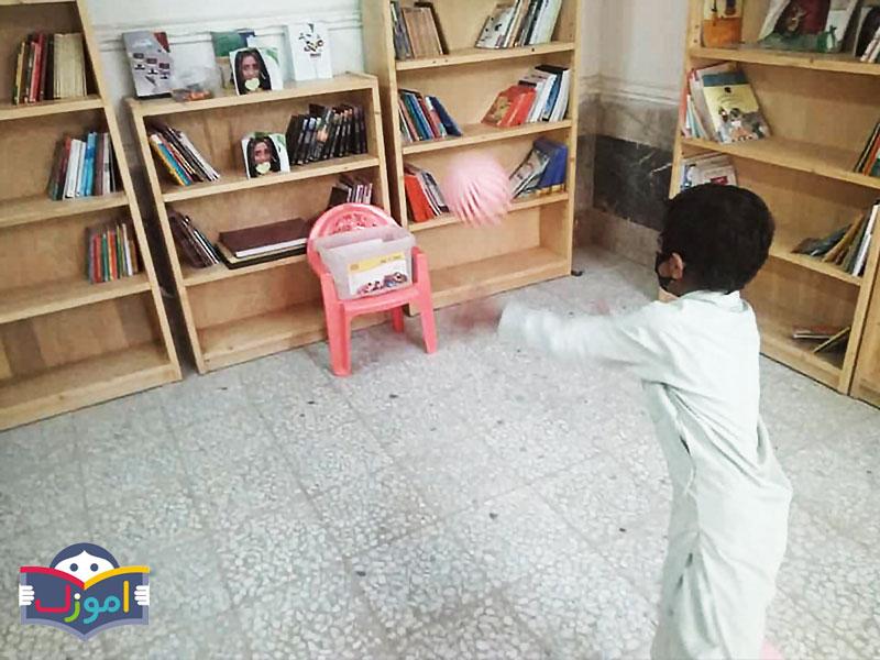 آموزش خلاق عددها به کودکان، ریاضیآموز لولوپی