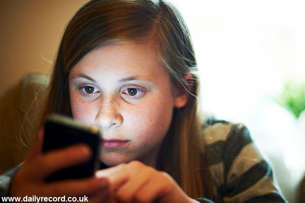 موبایل؛ اسباب بازی جدید بچهها