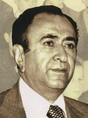 محمد بهمن بیگی