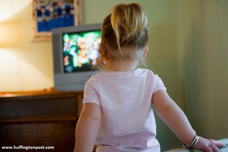 اثر منفی رسانه های جدید بر کودکان