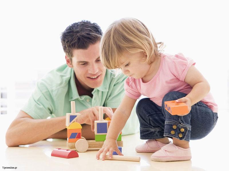 رشد شناختی و ذهنی تا ۳ سالگی