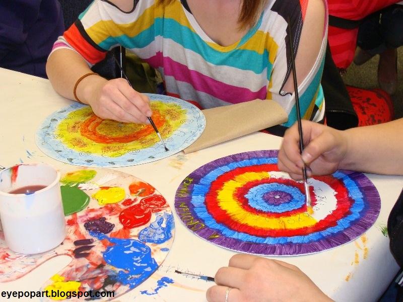 آموزش خلاق بهترین روش آموزش برای کودکان است