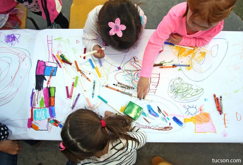 راه های ساده برای پرورش خلاقیت در کودکان