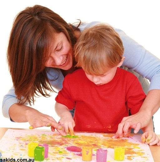 بـازی های خـلاق برای کودکان خلاق