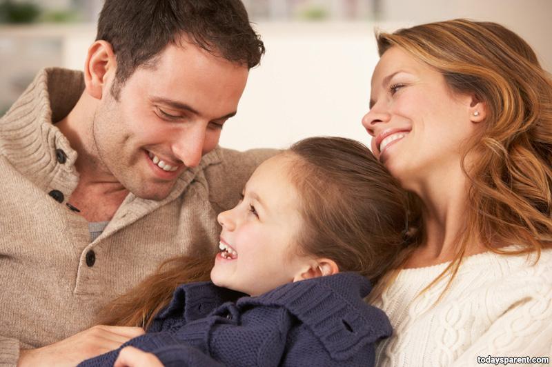 تعارض والدین در سبکهای فرزندپروری