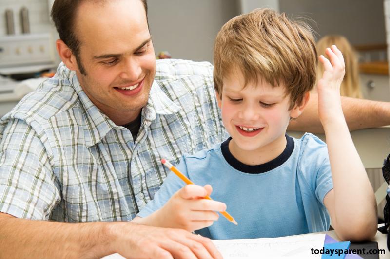 کارنامه والدین در فصل امتحانات