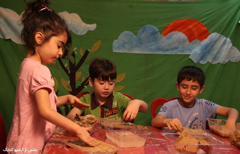 مهارتهای ذهنی و اجتماعی در کودکان
