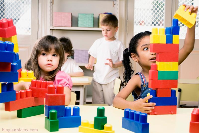 یک تجربه: بازی در کلاس درس