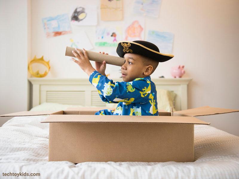 فهرست ۱۰ اسباب بازی ساده و کاربردی برای کودکان- قسمت نخست