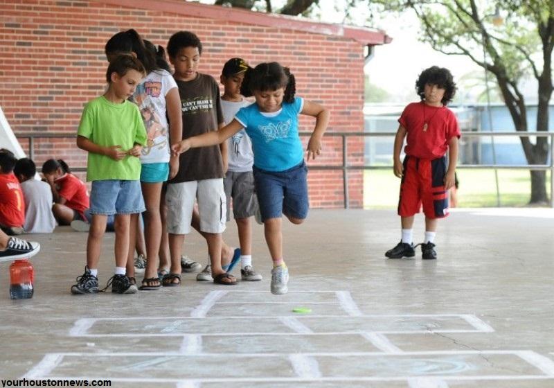 تاثیر بازیهای قدیمی در رشد کودکان