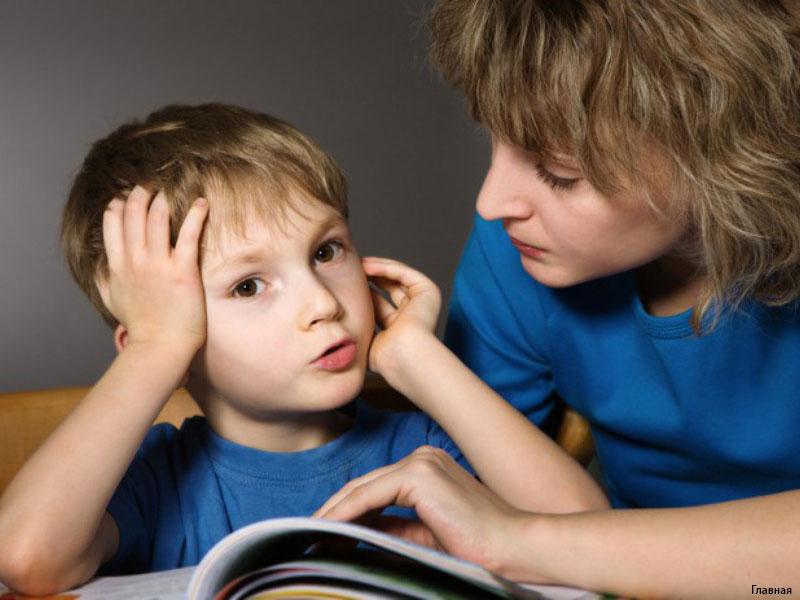 راهنماییهایی برای خانوادههای دارای فرزندان با مشکلات گفتاری و زبانی