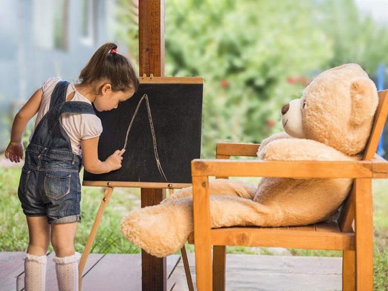 21 مورد از بهترین بازیهای نقشآفرینی برای کودکان