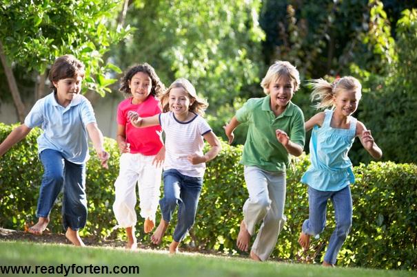 نقش بازی در یادگیری کودکان ۳ تا ۷ سال