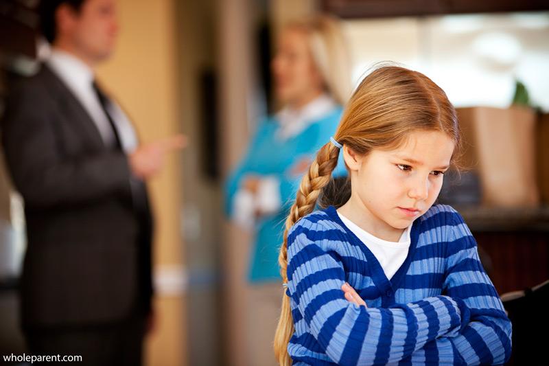 شکست سرمشق پرورش کودک مستقل