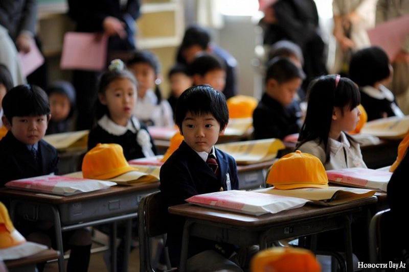 همه چیز درباره سیستم آموزشی در مدارس ژاپن