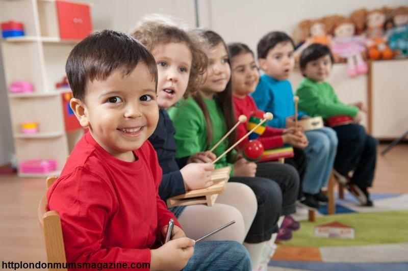 تاریخ روش شناسی موسیقی کودک