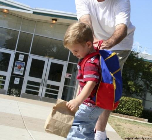 بیماریهای ناشی از ترس فوبیای مدرسه