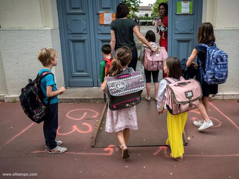 آیا کودکان نیاز دارند به مدرسه بازگردند؟