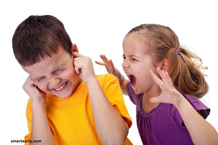 با کودکان ناسازگار چه کنیم؟