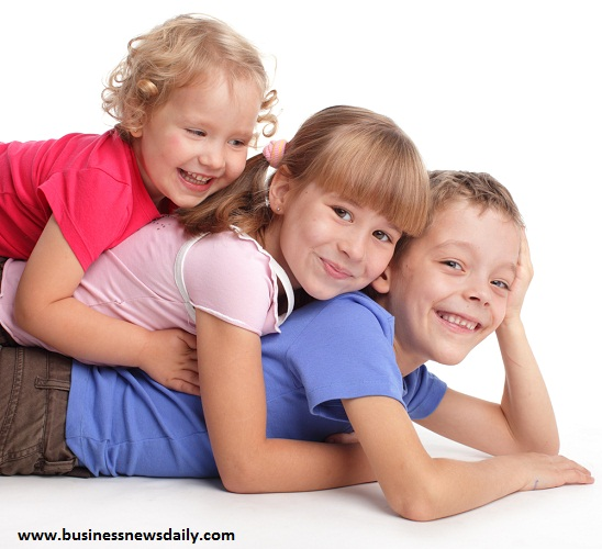 ترتیب تولد و شخصیت کودک شما