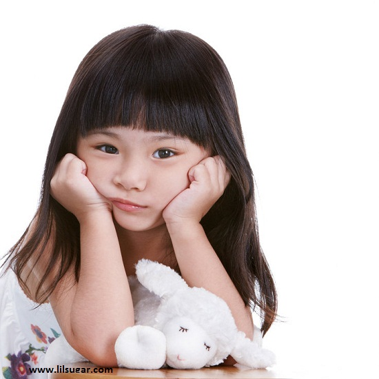 لوس شدن کودکان و اهمیت «نه» گفتن