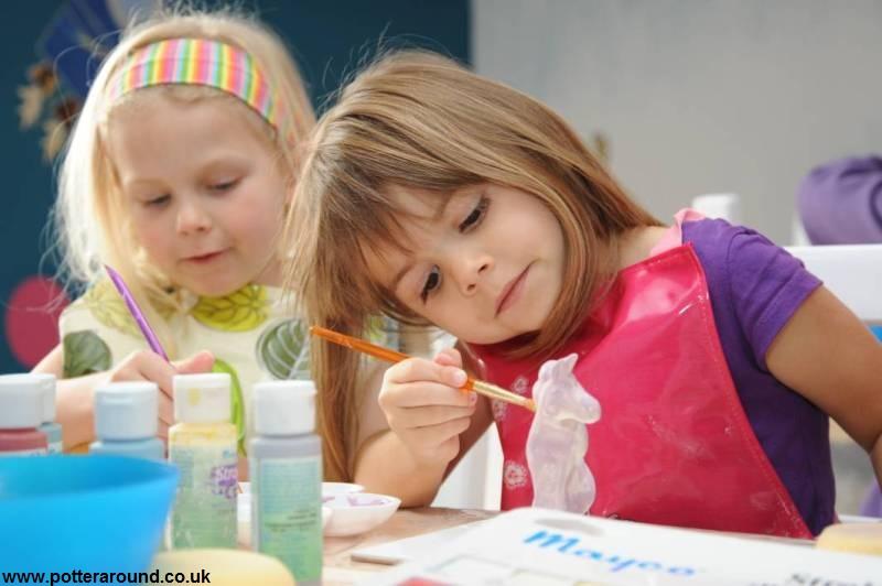 موانعی که از رشد خلاقیت کودکان درمحیط خانواده جلوگیری میکند