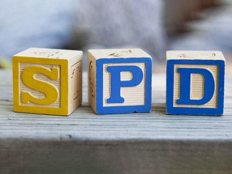 اختلال پردازش حسی (SPD) در کودکان - بخش اول